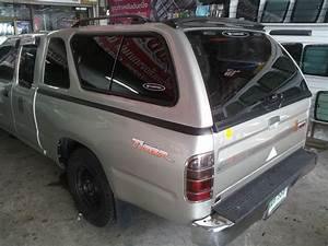U0e41 U0e04 U0e23 U0e35 U0e48 U0e1a U0e2d U0e22 U0e21 U0e37 U0e2d U0e2a U0e2d U0e07 Toyota Hilux Tiger Smart Cab Series 5  U2013  U0e41 U0e04