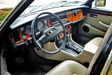 jaguar xj series iii hemmings motor news