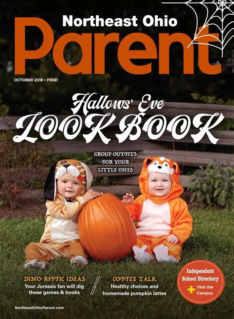 The Allnew October Issue Is Available Now