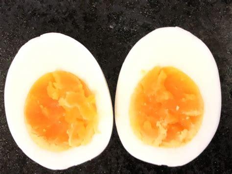 ゆで 卵 簡単