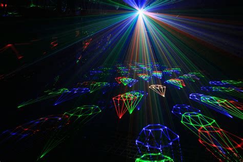 Briteq - SPECTRA-3D Laser - Lasers - Light Effects