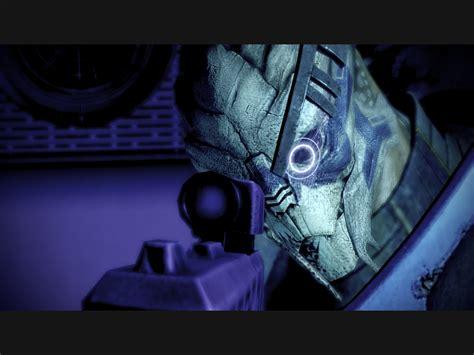 Mass Effect 2 Garrus By Homicide Crabs On Deviantart