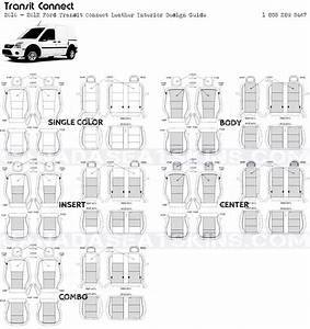2014 Ford Transit Connect Manual