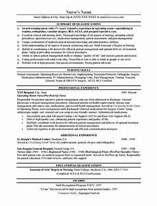 nurse resume skills writing resume sample writing With top nursing resume writers