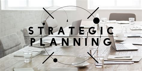 The 6 steps to the strategic planning process ...