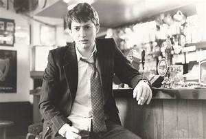 Young David Mitchell - Early 90's : OldSchoolCool