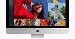 Apple Imac 27-inch 2020 User Manual Pdf