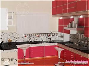 Home interior design by Smarthome Engineering, thrissur ...