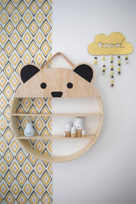 etagere pour chambre bebe etagere murale pour chambre bebe soldes etag re murale
