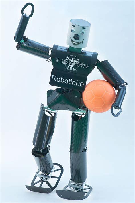 Robot | Robotinho | Robotics Today