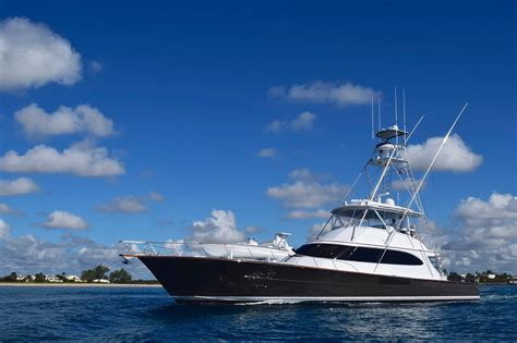 Roy Merritt Boats by 2015 Merritt Custom 72 Sportfish Motore Barca In Vendita