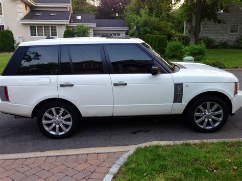2006 Land Rover Range Rover Exterior Pictures Cargurus