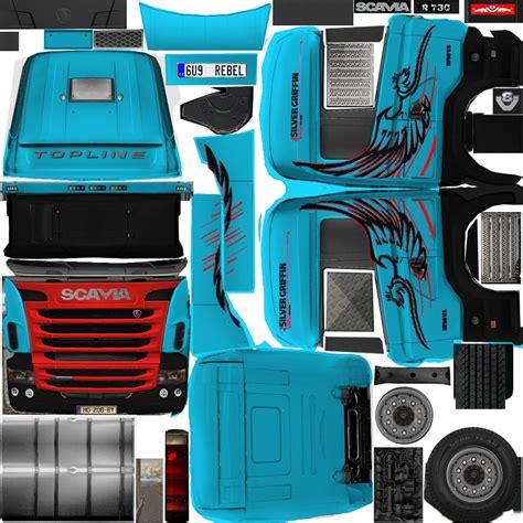 skins para grand truck simulator juegos taringa
