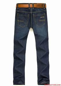 Jean Homme Taille Basse : jeans homme taille basse pantalon jambe droite homme de travail baggy d contract e taillissime ~ Melissatoandfro.com Idées de Décoration