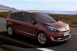Renault Scenic 3 : renault grand scenic 2012 pictures renault grand scenic 2012 images 3 of 24 ~ Gottalentnigeria.com Avis de Voitures