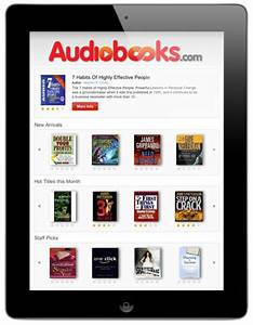 Gigaom | Can A Streaming Audiobooks Service Work?