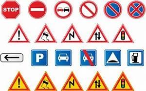Véhicule Prioritaire Code De La Route : comment sont repr sent s les panneaux danger ~ Medecine-chirurgie-esthetiques.com Avis de Voitures