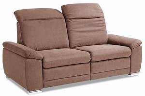 Couch Mit Federkern : 3er sofa mit relax braun mit federkern sofas zum ~ Michelbontemps.com Haus und Dekorationen