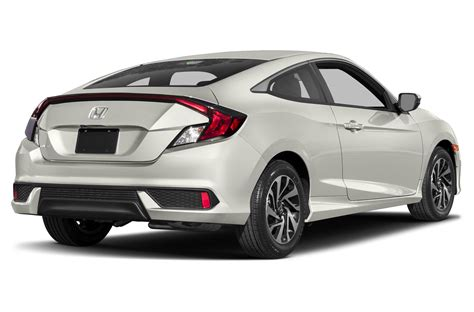 honda civic 2017 coupe new 2017 honda civic price photos reviews safety