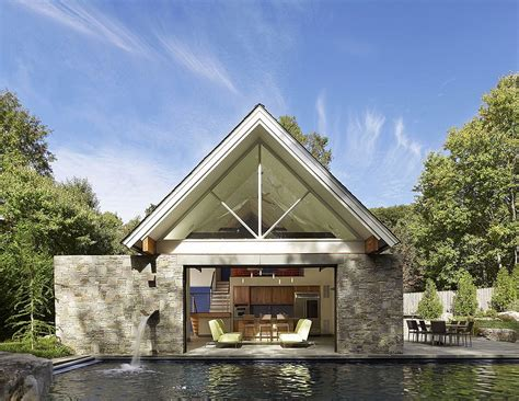pool house plans 25 pool houses to complete your backyard retreat