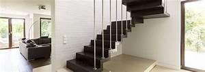 Escalier Sur Mesure Prix : prix de pose d un escalier prix de ~ Edinachiropracticcenter.com Idées de Décoration