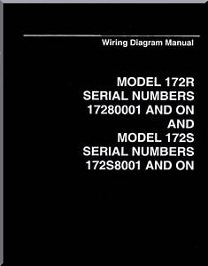 Cessna 172 R 172 S Series Aircraft Wiring Diagram Manual - Aircraft Reports