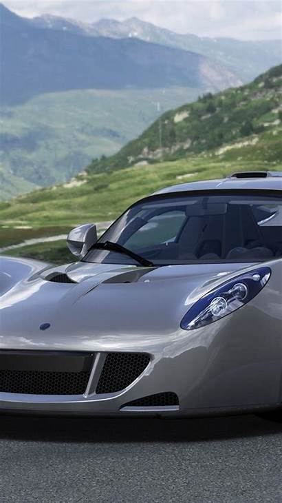 Forza Hennessey Motorsport Venom Gt Iphone Mobile