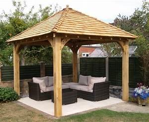 Garden Structures ‹ Glenfort – Feature Truss Ireland
