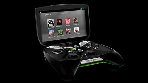 nvidia portable console shield console de jeux portable nvidia