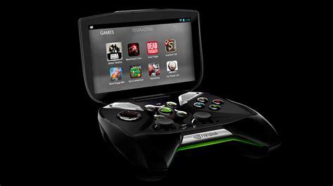 Nvidia Annonce Shield, Une Nouvelle Console Portable