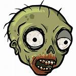 Zombie Zombies Icon Clipart Crane Transparent Cartoon