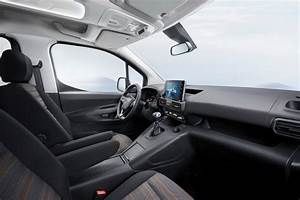 Opel Combo 2018 7 Sitzer : opel combo 2018 10 periodismo del motor ~ Jslefanu.com Haus und Dekorationen