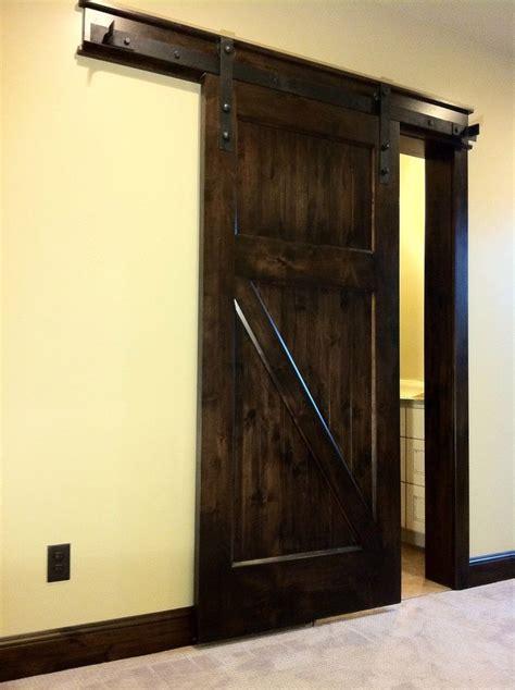 Best 25+ Interior Sliding Barn Doors Ideas On Pinterest