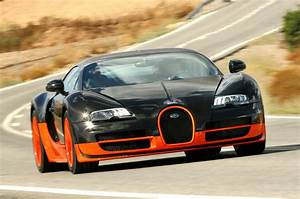 Fastest Cars 0 To 100 To 0 | Autos Post