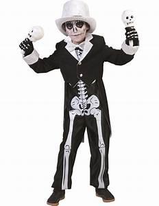 Halloween Skelett Kostüm : halloween schickes skelett kost m f r jungen ~ Lizthompson.info Haus und Dekorationen