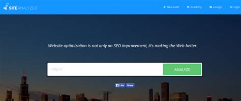 Check Website Seo Optimization by Don T Just Sit There Use 10 Free Seo Tools To Analyze