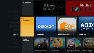 Günstige Smart Tv : amazon fire tv stick apps bild 25 33 computerbase ~ Orissabook.com Haus und Dekorationen