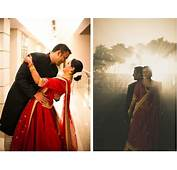 Laidback Pre Wedding And Bridal Makeup Photoshoot By