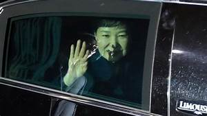South Korean prosecutors summon ousted leader Park Geun ...