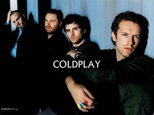 See Coldplay in Concert, Live in Madrid – October 26  Coldplay