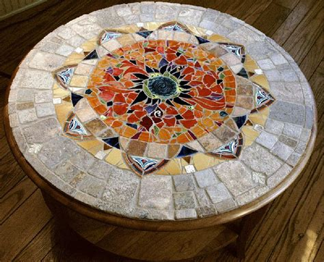 25 Examples Of Mosaic Coffee Tables  Coffee Table Review. Brass End Tables. Wrap Around Desk. Macys Dining Table. Lap Desk With Storage Compartment. Expanding Table. Wooden Bed Frames With Drawers. Metal Filing Cabinet 2 Drawer. Wood Bunk Bed With Desk