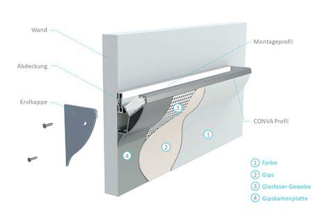Indirekte Beleuchtung Decke by Indirekte Beleuchtung An Wand Decke Selber Bauen