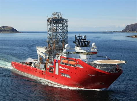 Aker Solutions Bags Well Intervention Contract from Total ...