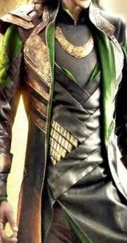 Loki Costume Loki And Costumes On Pinterest
