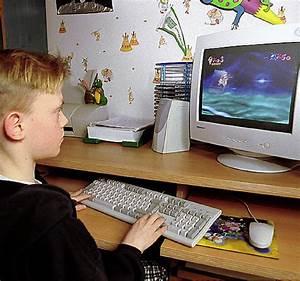 Spiele Online Kinder : pc spiele kinder haben das letzte wort l rrach badische zeitung ~ Orissabook.com Haus und Dekorationen
