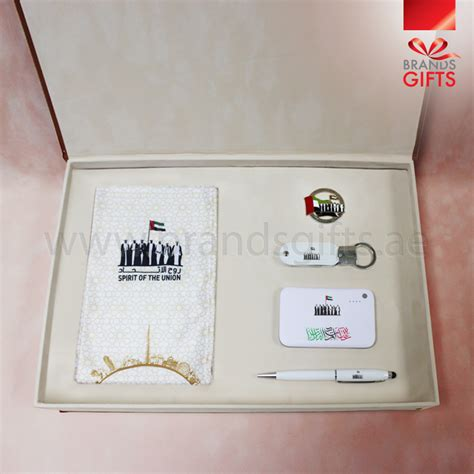 day gifts luxury custom uae national day gifts custom corporate gift sets gift items