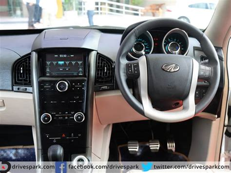 New Age Mahindra Xuv 500 Launched In Bangalore Price