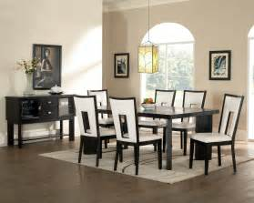dining room sets buy delano dining room set by steve silver from www mmfurniture