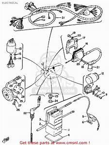 Yamaha Rs 7 Engine Diagram Yamaha Rs 7 Engine Diagram