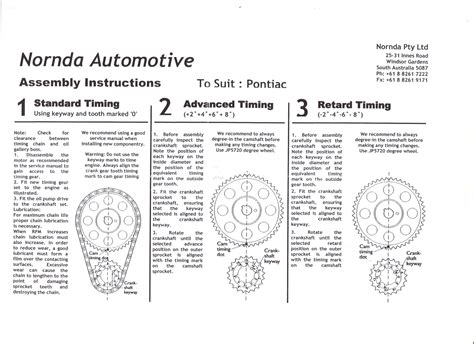 Rollmaster Instruction Sheet